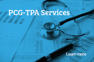 PCG TPA Services